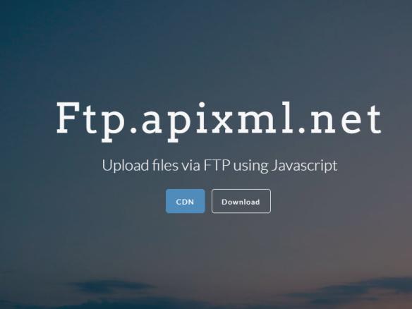 Upload FTP using #Javascript only   Network Programming in  NET