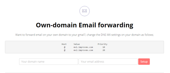 own-email