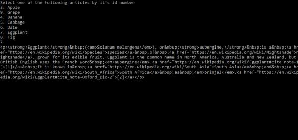 Headless CMS using C#, #NodeJS or #Java | Network