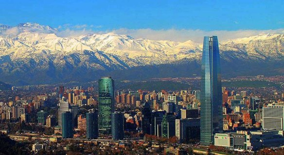 Car #Registration #API in #Chile launched today | Network