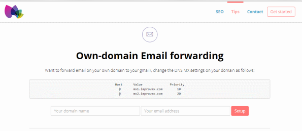 own-domain