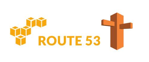 AWS-route53